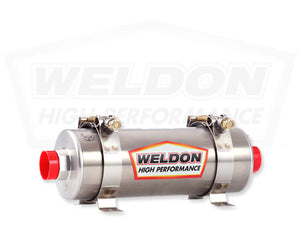Weldon Flow Through Fuel Pump - 135GPH / 0-95PSI