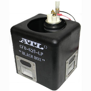 ATL 75 LPH (20 GPH) Low Pressure Lift Pump (4psi)