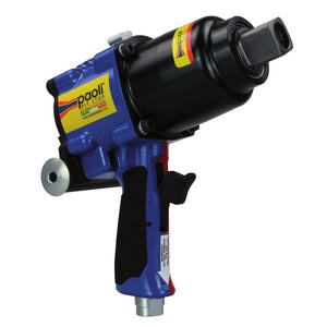 Paoli DP 4000 BIAS Wheel Gun