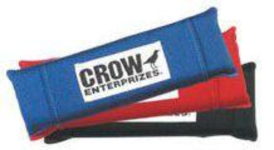Crow Safety Gear Harness Pad - Flame Retardant Material