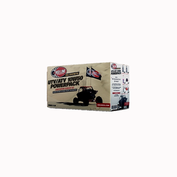 Red Line UTV/ATV 10W50 PowerPack®