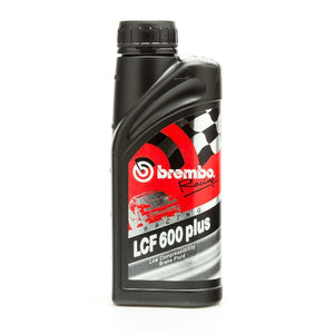 Brembo LCF 600 Brake Fluid - 500 ml Bottle