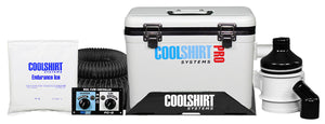 Coolshirt Pro Air and Water Cooler System