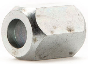 Aeroquip -3 Tube Nut - (Steel)