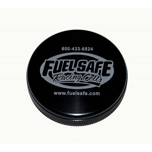 "Fuel Safe 2.50"" Filler Cap Course Thread"