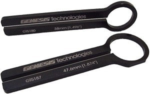 Genesis Technologies Piston Removal Wrenches