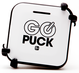 Go Puck 5X Portable USB Charging Kit