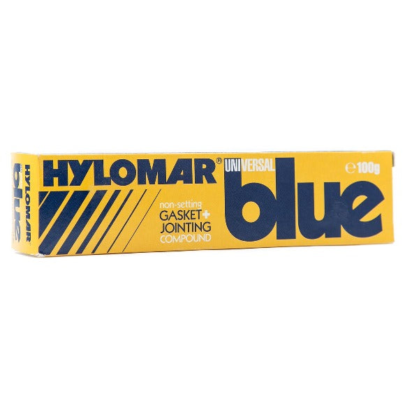 Hylomar Universal Blue Gasket /& Jointing Compound Rally//Motorsport 100g Tube