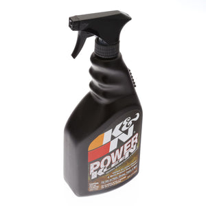 K&N Filter Cleaner - 32 oz. Squirt Bottle