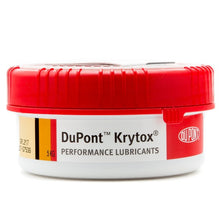 Load image into Gallery viewer, Krytox Extreme Pressure Grease .5kg tub - (215 GPL or 217 GPL)