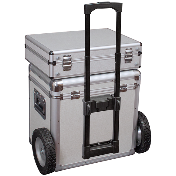 Longacre Rolling Storage Case For Wireless Scales