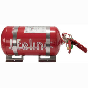 Lifeline 4.0 ltr Fire Marshall Mechanical