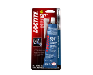 Loctite Blue Silicone Gasket Maker - 80 ml. tube