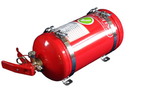 SPA MFM400-A Race and Rally Car Fire Extinguisher