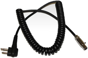 Motorola Economy Headset Cable