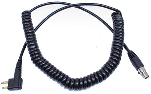 Motorola Heavy Duty Headset Cable