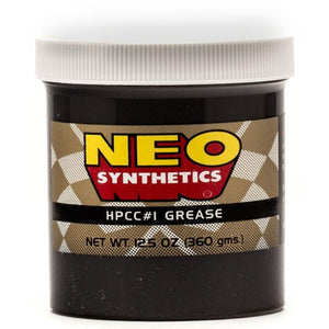 Neo HPCC #1 Grease