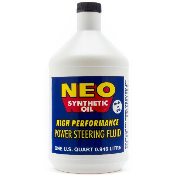 Neo Power Steering Fluid