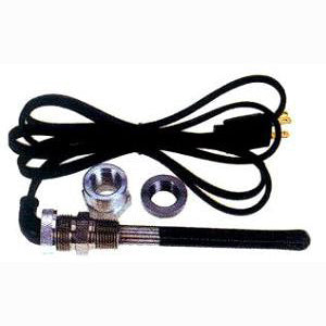 Peterson Immersion Style Heater