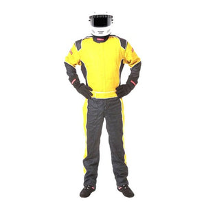 Pyrotect - Pyrolite Two, SFI-5 2 Layer Nomex - Racing Suits