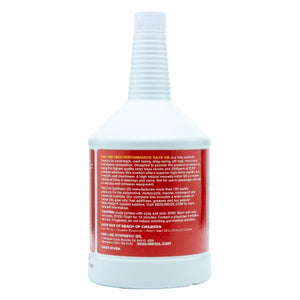 Red Line - 50WT Race Oil - quart