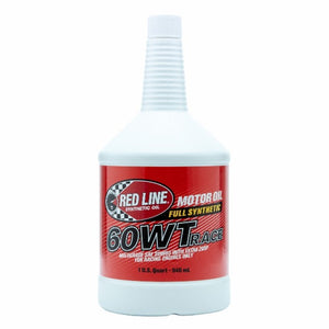 Red Line - 60WT Race Oil - quart