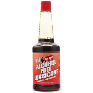 Red Line Alcohol Fuel Lube