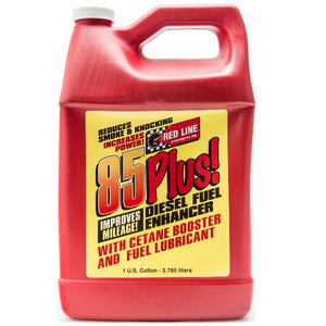 Red Line 85 Plus Diesel Fuel Additive
