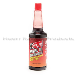 Red Line - Engine Break-In Additive - 16oz