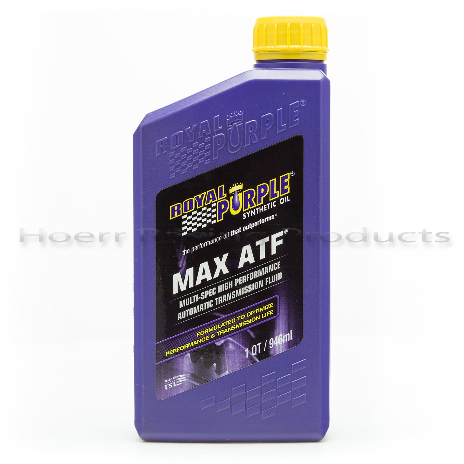 Royal Purple - Max ATF  Qt. Bottle*