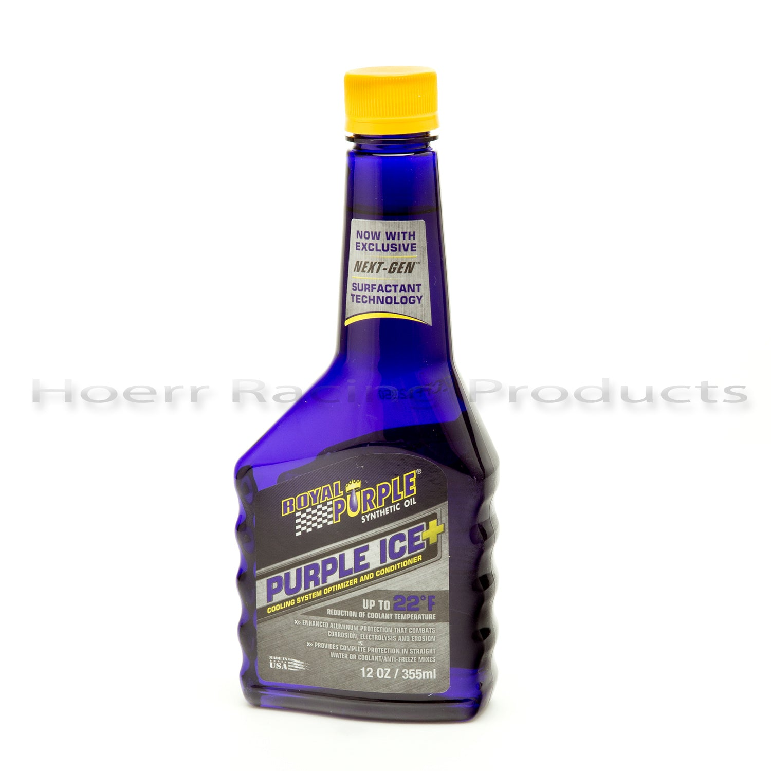 Royal Purple - Purple Ice Super Coolant  12oz Bottle*