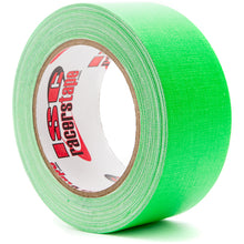 "Load image into Gallery viewer, Gaffer's Tape 2"" Wide x 90 Yd Rolls"
