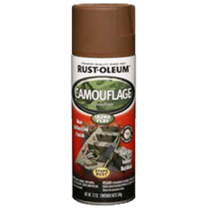 Rust-oleum Camouflage - 12 oz. Spray Can