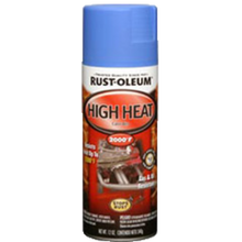 Load image into Gallery viewer, Rust-oleum High Heat - 12 oz. Spray Cans