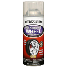 Load image into Gallery viewer, Rust-oleum High Performance Wheel - 11 oz. Spray Can