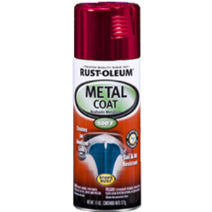 Rust-oleum Metal Coat - 11 oz. Spray Can
