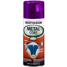 Load image into Gallery viewer, Rust-oleum Metal Coat - 11 oz. Spray Can