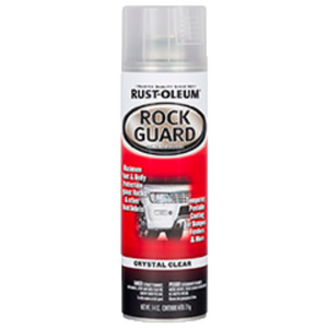 Rust-oleum Rock Guard - 14 oz. Spay Can