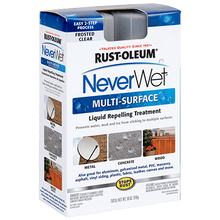 Load image into Gallery viewer, Rust-oleum Liquid Repelling  Treatment Kit