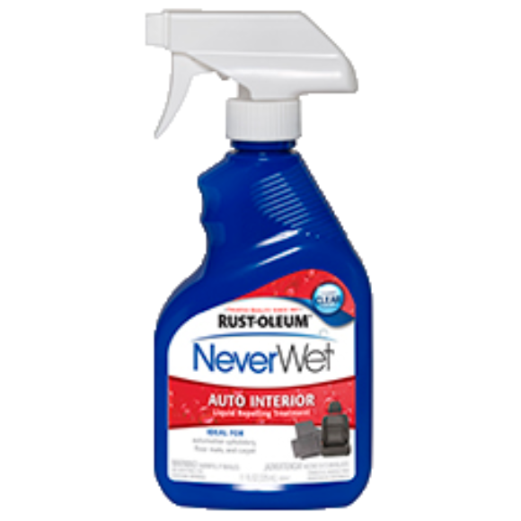 Rust-oleum Auto Interior Liquid Repelling Treatment - 11 oz Spray Bottle