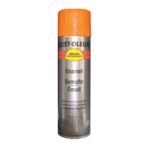 Rust-oleum V2100 System Enamel Spay Paint - 15 oz. Spray Can
