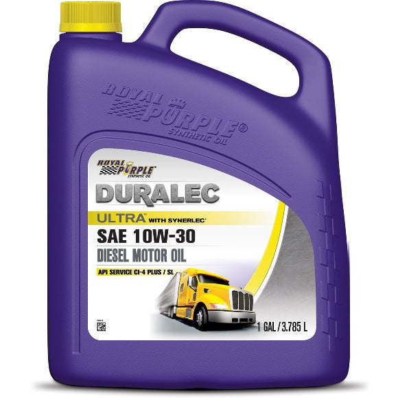 Royal Purple Duralec 10W-30