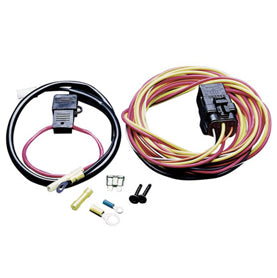 SPAL Fan Relay Harness
