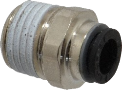 SPA Technique Tube Fittings