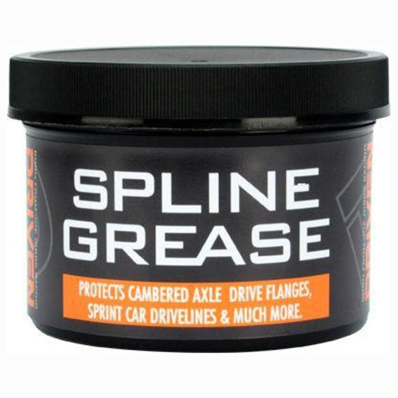 Driven Spline Grease - 1/2 lb. Tub