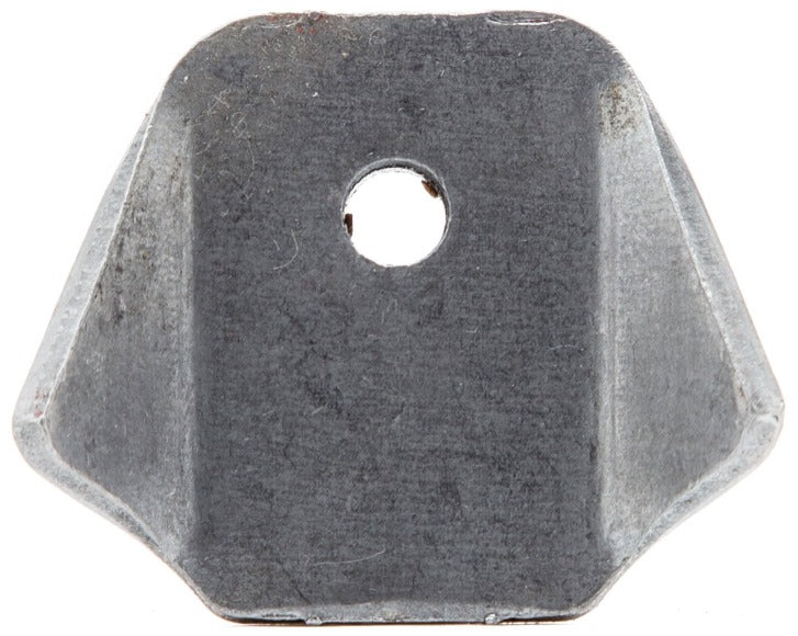 Steel Chassis Tab - 3/16