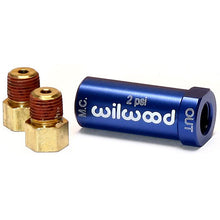 Load image into Gallery viewer, Wilwood Residual Pressure Valves
