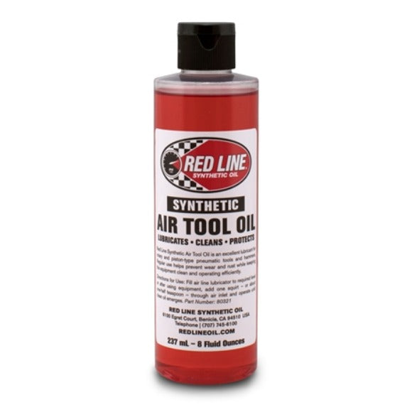 Red Line Air Tool Oil