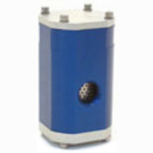 "Canton CM 4"" Tall Remote Canister Oil Filter (1-1/16"")"