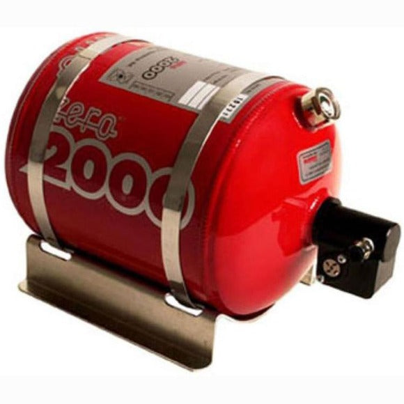 Lifeline 2.25 ltr Electric System